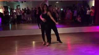 Bachata Workshop @Dance Republic by Ivan & Ludmila