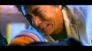 Rob B Hood - Jackie Chan : BABY SCENE! width=
