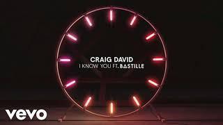 Craig David ft. Bastille - I Know You (Official Instrumental)