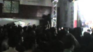 CARAJO - Conquistador (vivo) Posadas - Misiones