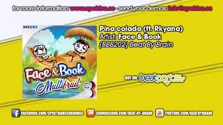 Face & Book - Pina Colada (feat Rkayna)