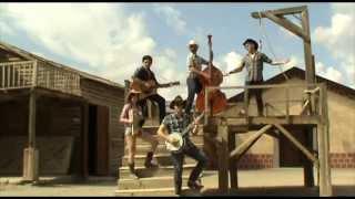"""LOS LOCOS DE CANNONBALL: """"Midnight Train"""" (official video)"""