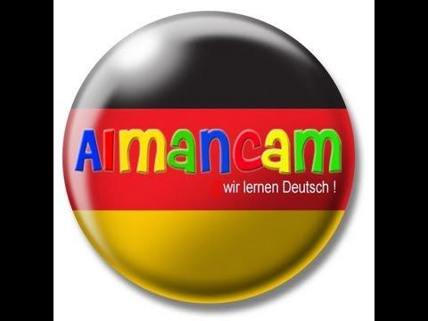 Ders 21- Almanca Nominativ Örnek Cümleler Kurulumu