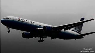 Plane Spotting at London Heathrow Airport - Part 2 - 27L Arrivals (Winter 2013) [1080p HD]
