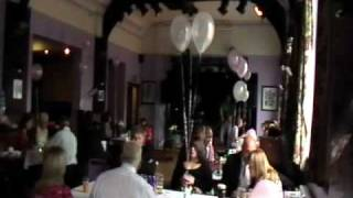 UB40 Maybe Tomorrow performed by 2B40 at their first ever gig at The Crosswells Inn, Langley