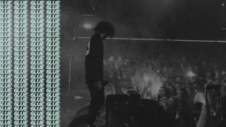 FREE 6lack x Drake Type Beat - 6LUE (Prod. Gerry Retro)