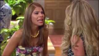 Aura Cristina Geithner - Siempre Tuya Acapulco Capítulo 62