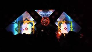 Xolotl ( Popol Vuh Records) @  Ritual Festival Mexico