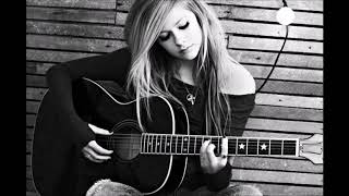 Avril Lavigne - Wish You Were Here Instrumental/Karaoke with Backing Vocals
