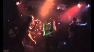 PISTOL KIXX- HEARTBREAK HIGH Live in burnley some time in 2009?