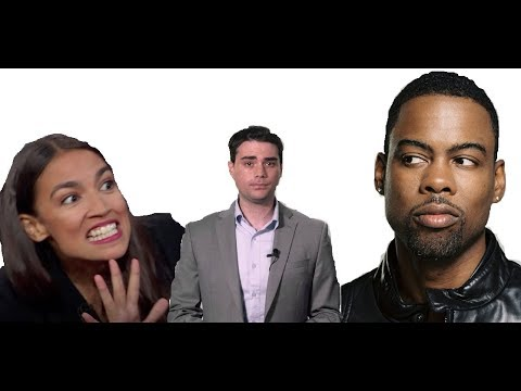 Chris Rock DESTROYS Ben Shapiro