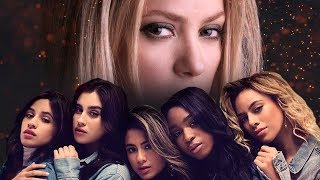 The Life vs Hips Don`t Lie - Fifth Harmony ft. Shakira | MASHUP