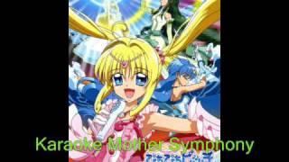 Mermaid Melody - Mother Symphony Karaoke