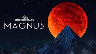 14 The Lost Continent - Audiomachine - Magnus