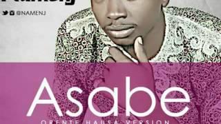 Namenj - Asabe (orente hausa version)