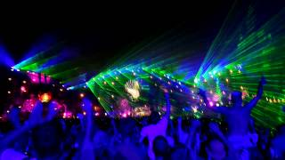 Dimitri Vegas, Like Mike dropping Mammoth Live Tomorrowland 2014 3 Are Legend