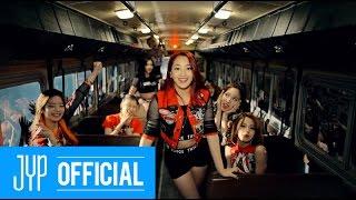 TWICE(트와이스) SPECIAL VIDEO 'I' JIHYO