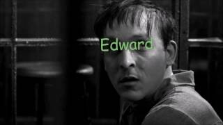 Gotham 3x19 - Edward (Remix)
