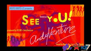 Soca 2015 - Andy Venture- See You!