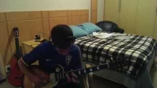 All For Nothing - Guitarra Cover