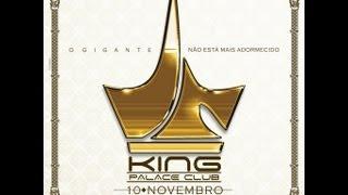 Promo King's White Party - 10/Novembro - ITAPETININGA/SP