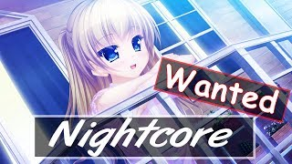 Vinze feat. John Emil - Wanted ♫Nightcore♫ [No Copyright]