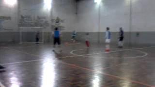 Futebol de Quinta Amigos de Porto Alegre