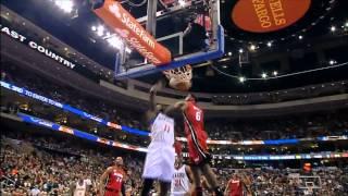 NBA BIG Commercial - Sixers