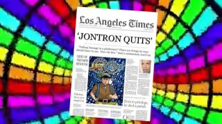 JonTron Quits (Almost 1 Minute)