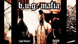 B.U.G. Mafia - Cat A Trait (feat. Puya)