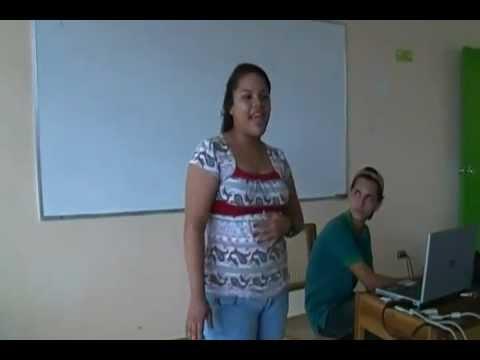 Te quiero te amo .. Ha ash – Yaoska /Nicaragua