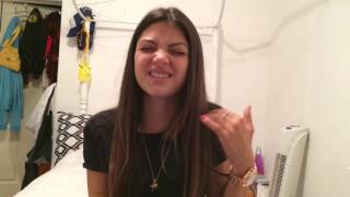 Shawn Mendes Treat You Better (cover) Elissia Mariah