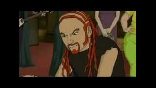 Learn how to censor with Dethklok 1/3