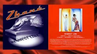 Zhane - Request Line (Remix Feat. Queen Latifah)  1997