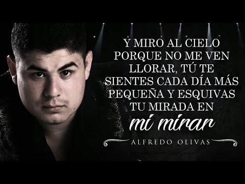 Tomame O Dejame de Alfredito Olivas Letra y Video