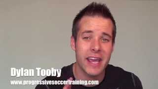Soccer Motivation #1 - Motivation For Soccer Players - Soccer Tips