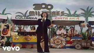 Camilo Sesto - Melina (Actuación TVE)