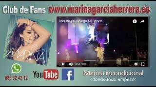 Marina en Málaga Mi Deseo