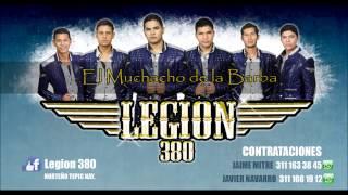 El Muchacho de la Barba - Legion 380 (CD En Vivo 2013)