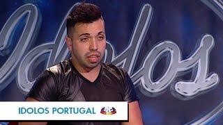 FÁBIO PEIXOTO - CASTING 01 - IDOLOS