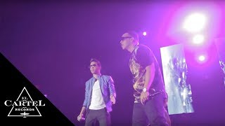 Daddy Yankee - Madrid, Spain (2013) [Live]