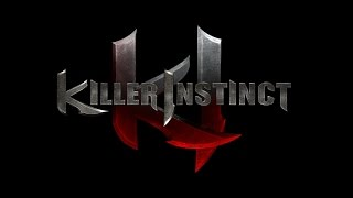 Killer Instinct - Demos Of My Upcomming Cover Songs (Herald Of Gargos / The Instinct)