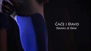 Cache & Djavo - Danas je dan (Official video 2018)
