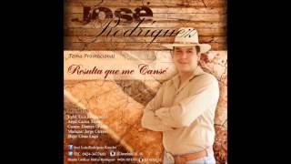 Jose Rodriguez, resulta que me canse