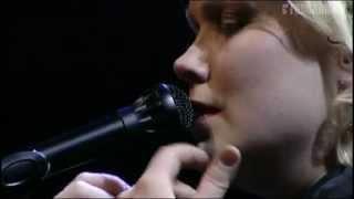Ane Brun - Paradiso 2008 - 20 - True Colors