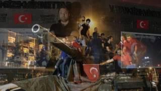 Cumhurbaşkanı Erdoğan - Ez Oğlum | 15 Temmuz | Hüseyin Samut