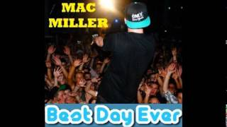 Mac Miller - She Said w/lyrics