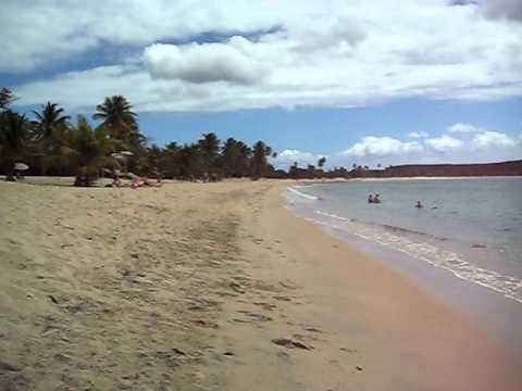 Sun Bay Beach, Vieques, Puerto Rico, part 1