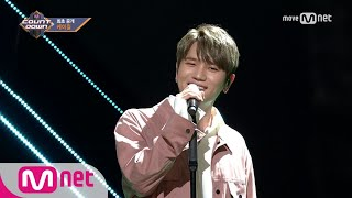[K.Will - Lost Her+Let Me Here You Say] Comeback Stage | M COUNTDOWN 170928 EP.543
