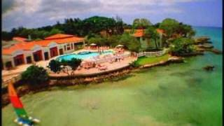 Breezes Grand Resort and Spa Negril Jamaica tripcentral.ca Agent Review